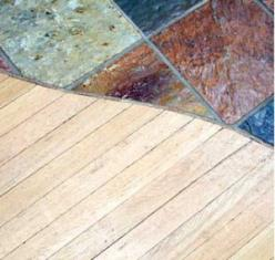 Top 4 Eco Flooring Materials for Your Eco Home