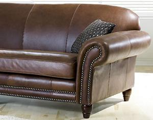 Choosing A Leather Sofa